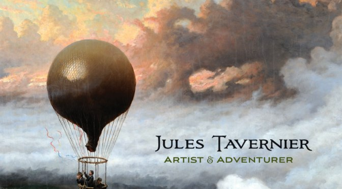 Jules Tavernier Lecture Series September 5, 12, & 26 2014