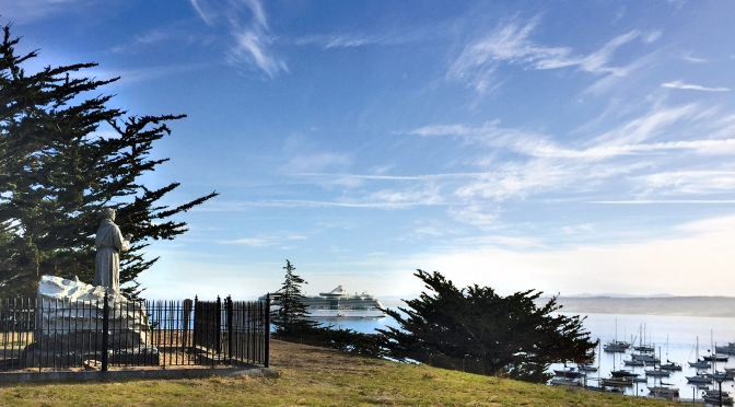 LOWER PRESIDIO HISTORIC PARK – The Most historically Significant Site on the West Coast
