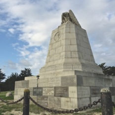 Sloat Monument