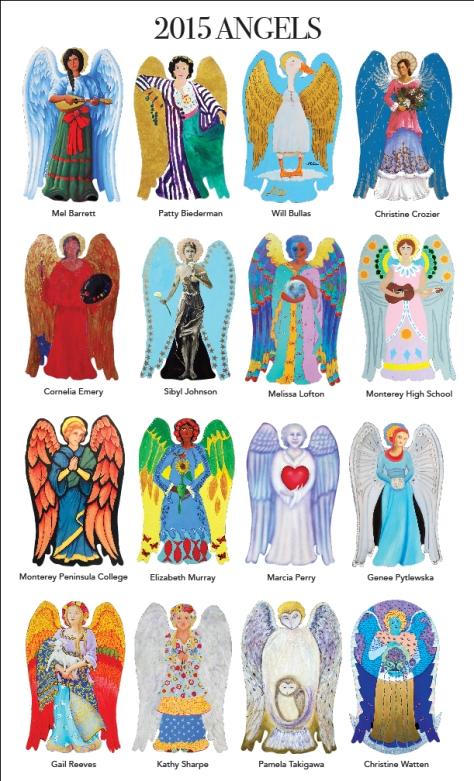 2015 ANGELS