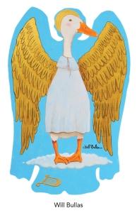 Angel Rack