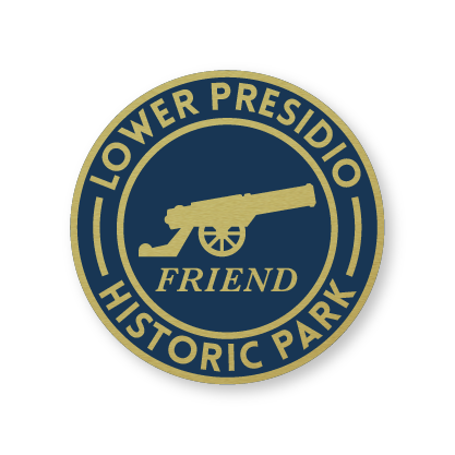 Become a Friend of the Lower Presidio