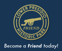 Become a Friend today!