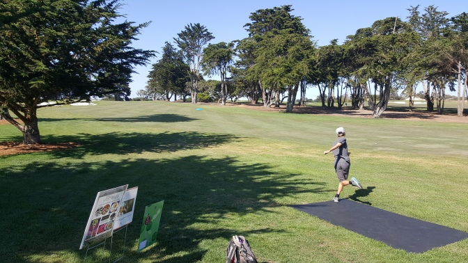LOCAL DISC GOLF CLUB TO HOST TOURNAMENT IN LOWER PRESIDIO HISTORIC PARK ON AUGUST 13, 2016