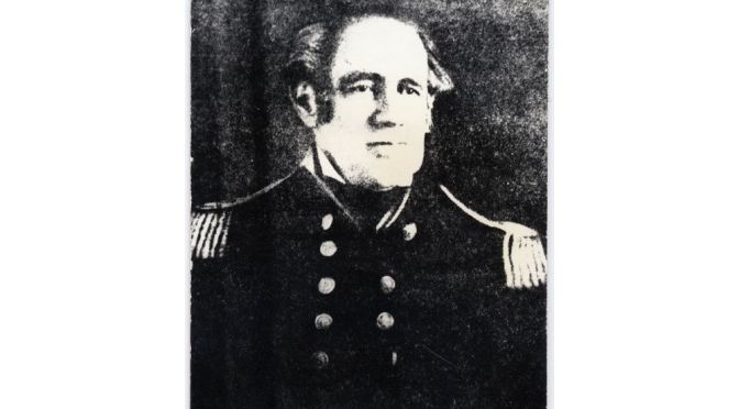 Lower Presidio Walking tour Saturday, January 21 to focus on the 1842 Invasion of Monterey