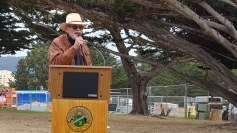 Groundbreaking Ceremony - Bill McCrone 5a