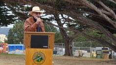 Groundbreaking Ceremony - Bill McCrone 5a