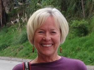 Mary Wright 1