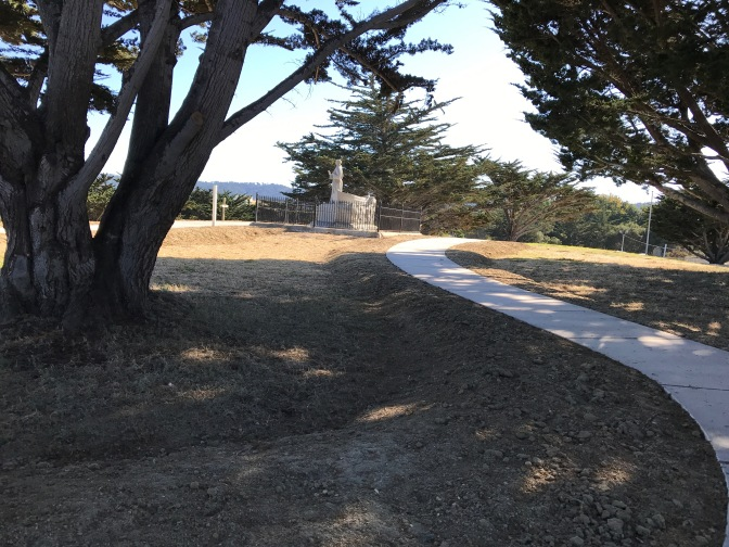 Wander the Wonders of Monterey History: Grand Opening Ceremony for Lower Presidio Historic Park Saturday, November 11, 2017