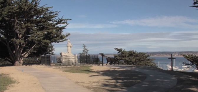Lower Presidio Historic Park Video