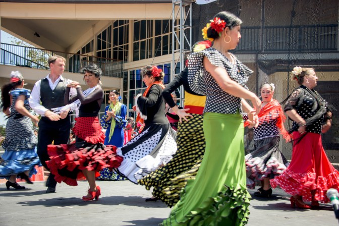 5th Annual Language Capital of the World® Cultural Festival