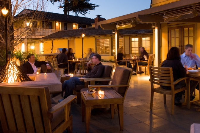 Casa Munras Garden Hotel & Spa and Estéban Restaurant Announce Monterey's 249th Birthday Celebration